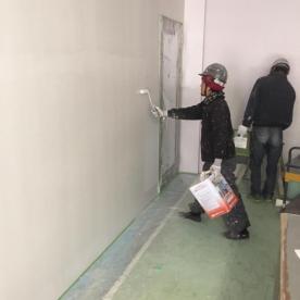 塗装職人募集